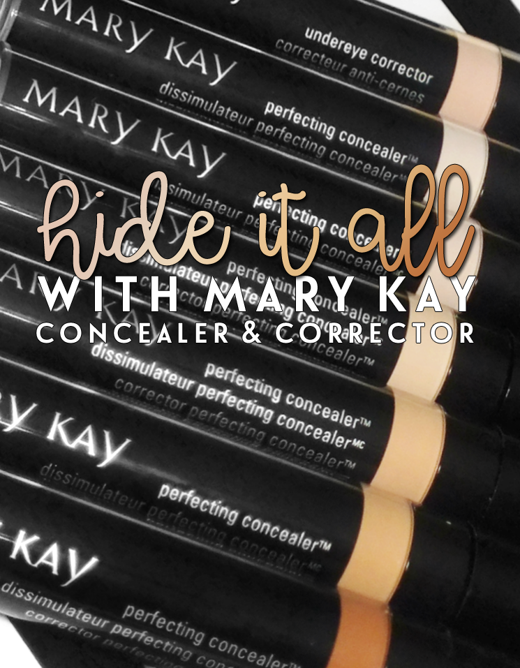 mary kay perfecting concealer and undereye corrector (1)