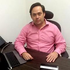 Luis Manuel Faviani, gerente comercial de Servinformación