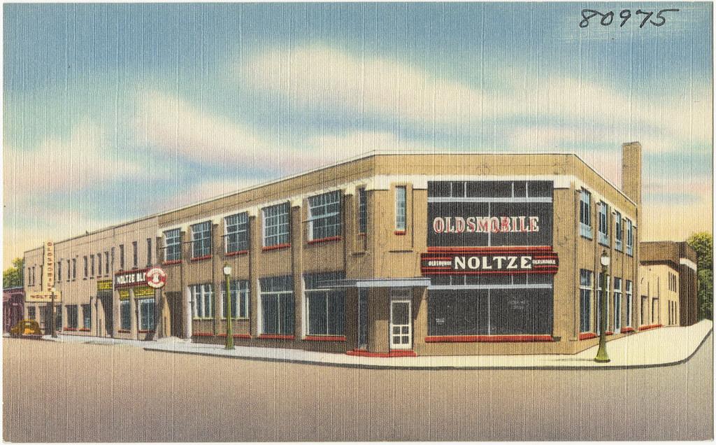 Noltze Motor Co Sioux City Iowa File Name 06 10