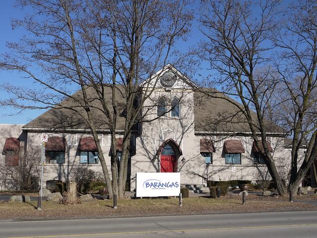 Barangas Hamilton Ontario 2012 Flickr Photo Sharing