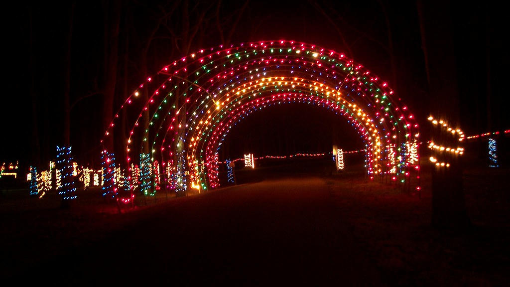 Fort St Clair Christmas Lights 2020 Fort St Clair Eaton Ohio Christmas Lights 2020 | Gmmpuw