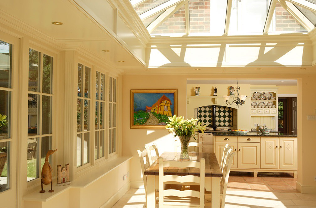 Orangery kitchen extension you are free to share this for Orangery kitchen