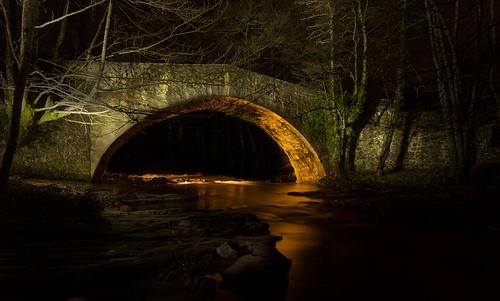 Puente Igatz