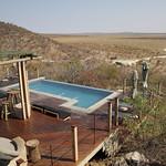 Dolomite Camp, Western Etosha NP, Namibia