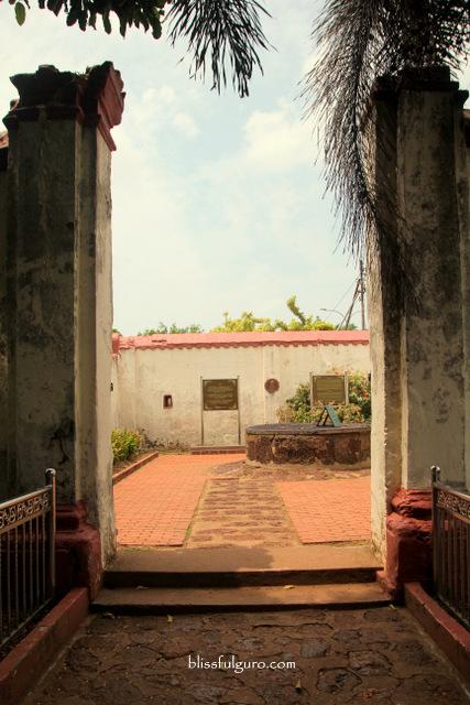 Melaka Malaysia King's Well