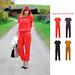 Summer Sales Picks SS16 - La Redoute orange, purple, black, yellow jumpsuit | Not Dressed As Lamb