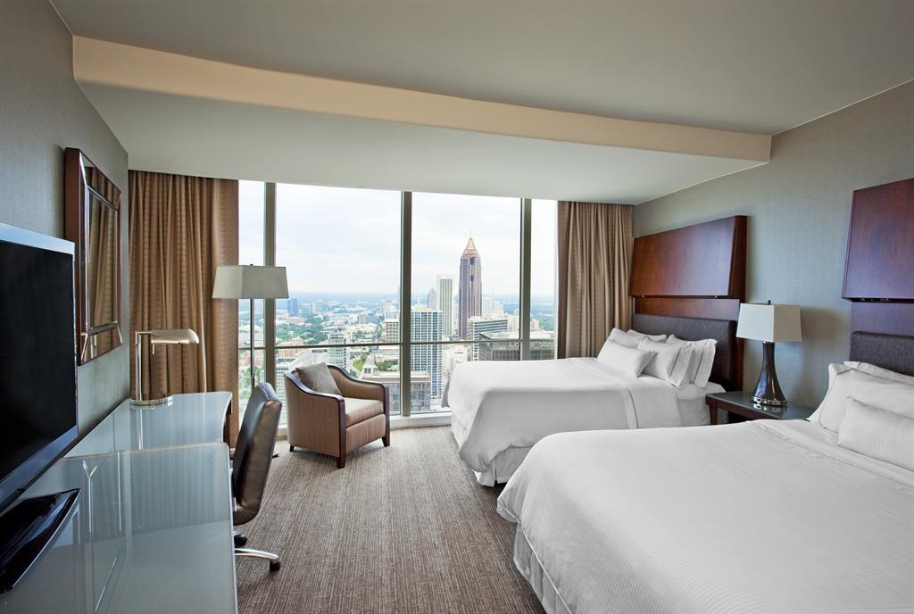 Westin Hotel Atlanta Rooms