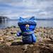 Uglyworld #2284 - Lakes Tahoe - (Project On The Go - Image 116-365)