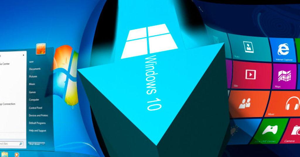 descargar-actualizaciones-Windows-10