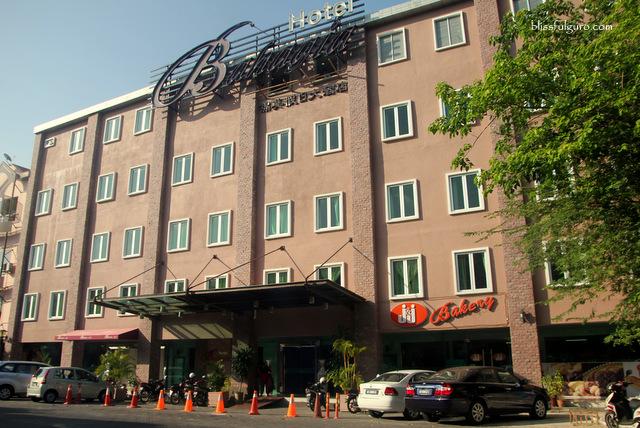 hotel bahagia langkawi  malaysia blissfulguro