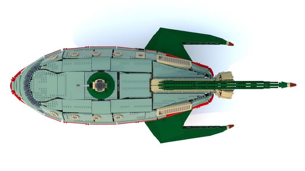 LEGO + Διάστημα! - Σελίδα 2 27841622665_ae3bf1daf0_b
