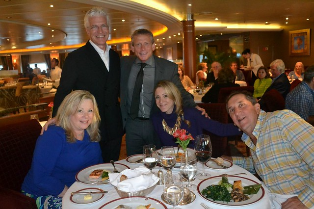 Cruise Director Is  I Always Laugh And By Willie Aames