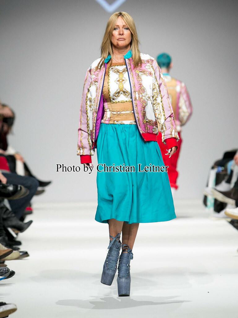 Schirach Rosenthal Mq Vienna Fashion Week 13 Designer Flickr