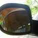 For the new set- Things I see every day- rear mirror of my car1