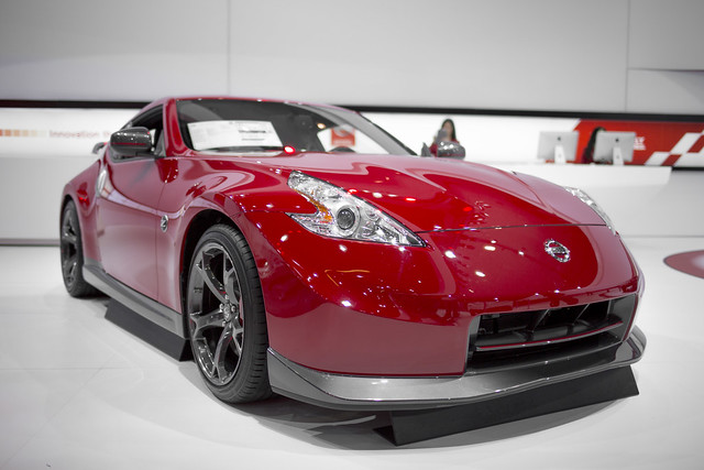 Nissan 380z Pictures To Pin On Pinterest Pinsdaddy