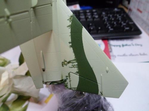 Pas-à-pas : MiG 25 Foxbat [Condor 1/72] - Page 3 26835061433_83a63da115_o