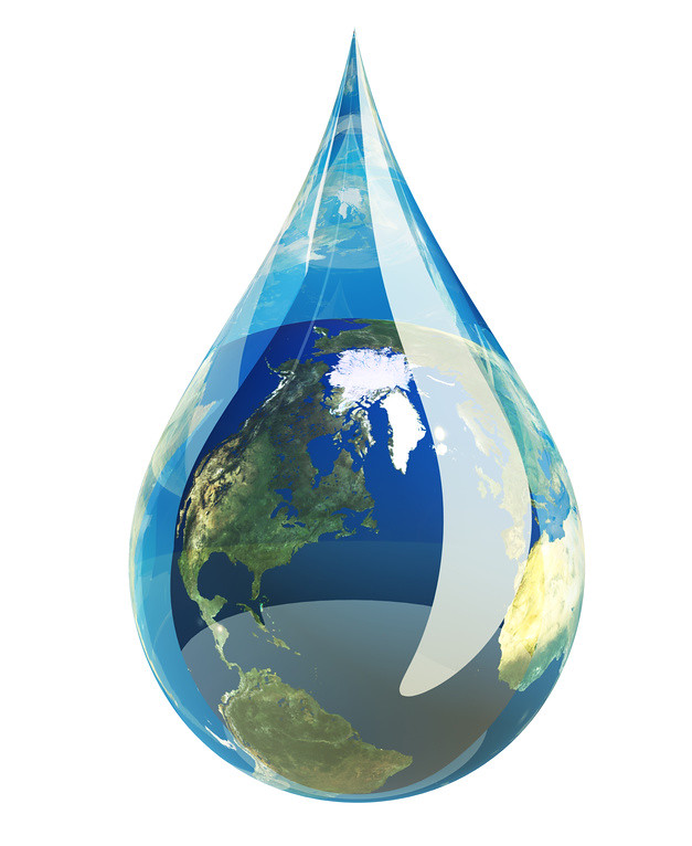 Water Quotes - 490 quotes on Water Science Quotes