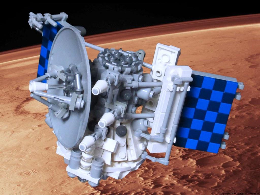 first soft mars landing - photo #35