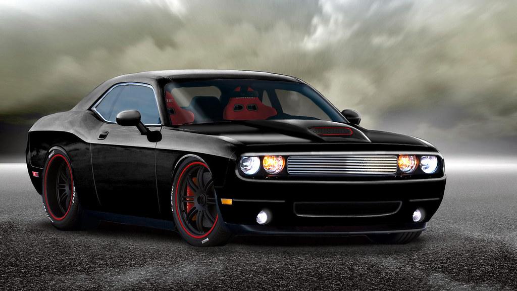 Dodge Challenger Pro Tour Custom Www Pinterest Com Pin