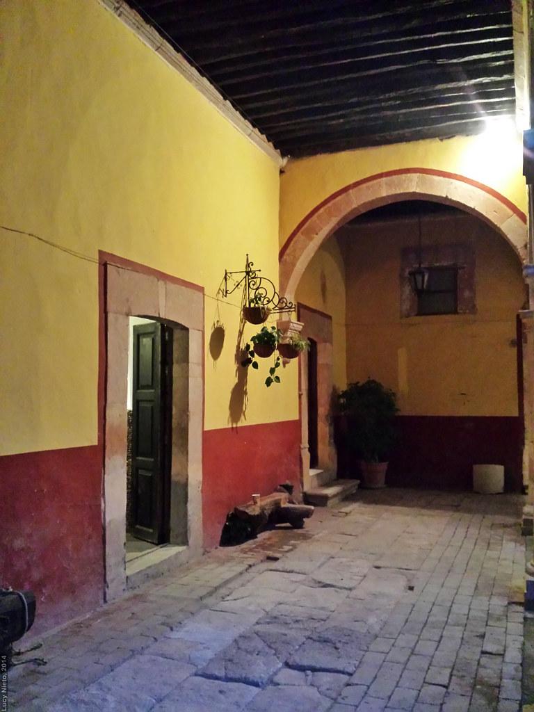 Villa De Ventilla