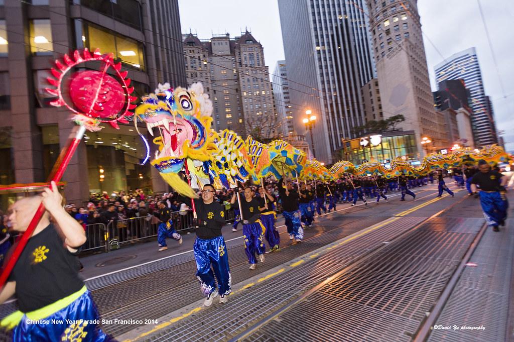 chinese new year parade san francisco 2014 chinese new yea flickr - Chinese New Year Sf