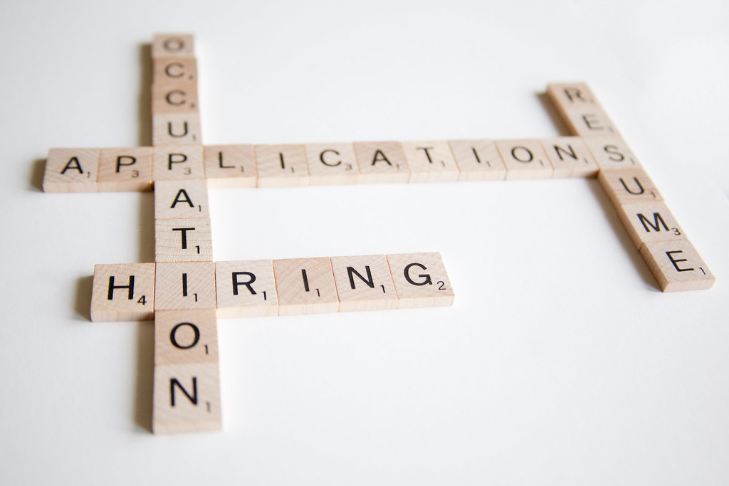 Scrabble Application Scrabble With Words Occupation
