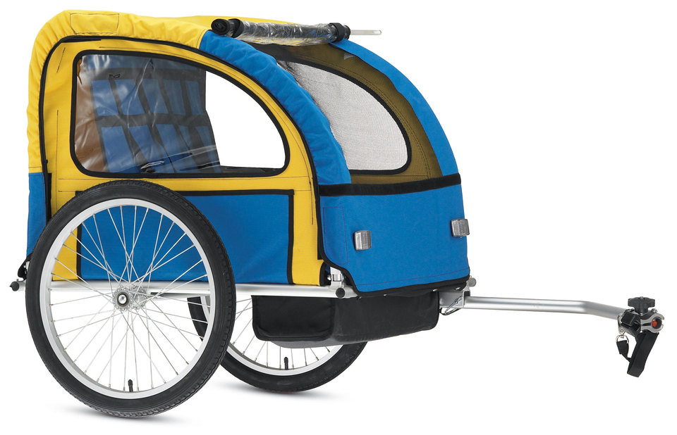 Bicycle Child Trailers