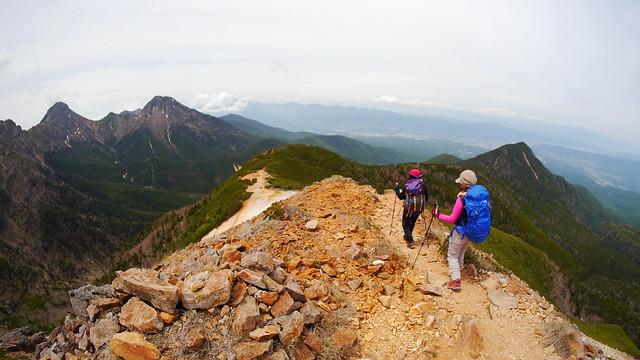 八ヶ岳 (291)