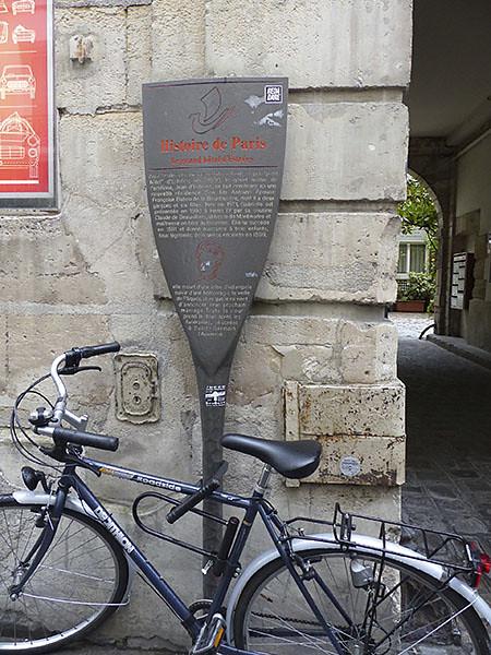 vélo et astrée