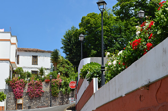 Ruta de Queseria, Fontanales, Gran Canaria