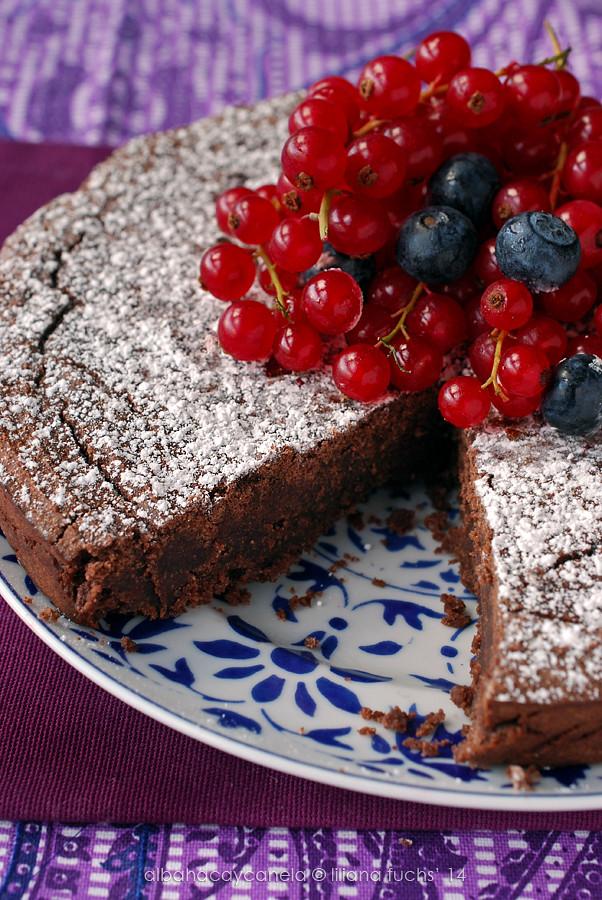 Chocolate Chestnut Cake Gordon Ramsay