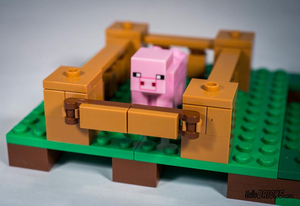 Minecraft Village Finder - Catet d