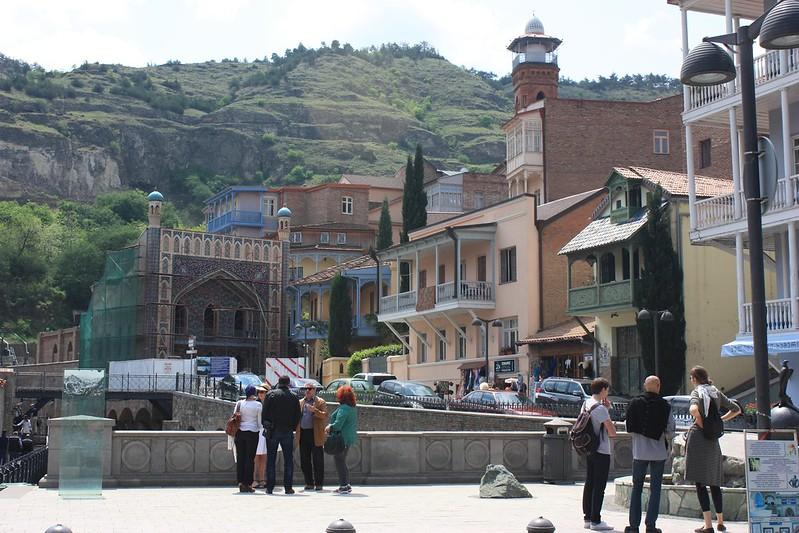 Тбилиси,Грузия
