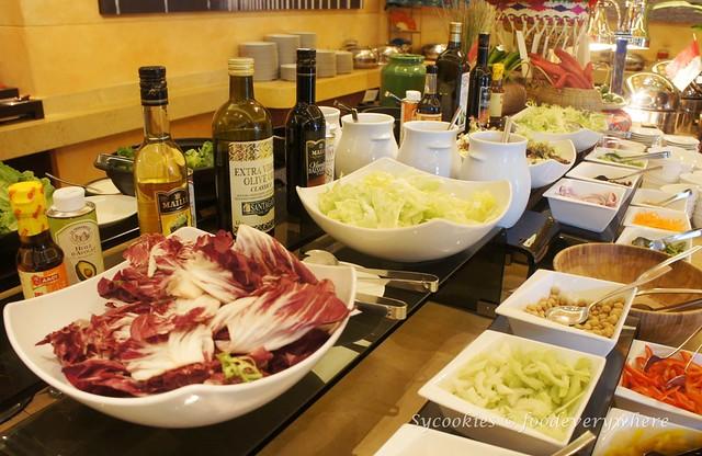 7.Mistral Restaurant @ Hotel Sofitel Macau at Ponte 16