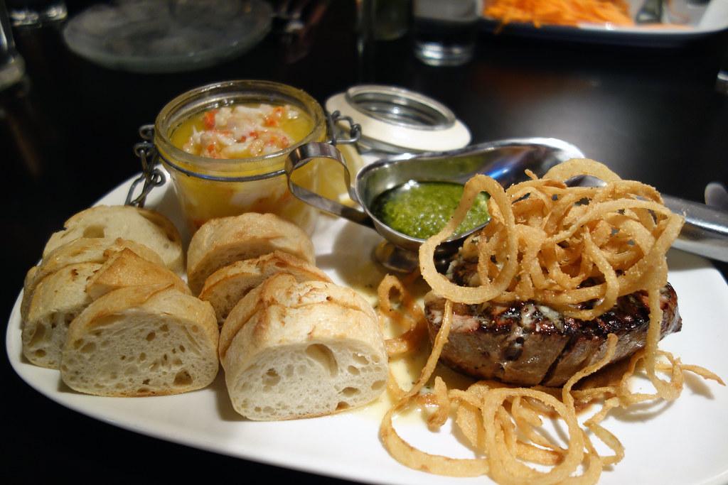 Graze Restaurant New London Nh