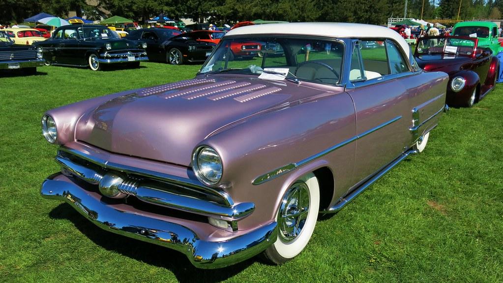 1953 ford crestline victoria custom custom cab flickr. Black Bedroom Furniture Sets. Home Design Ideas