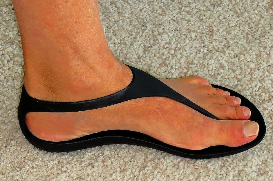 sandals report