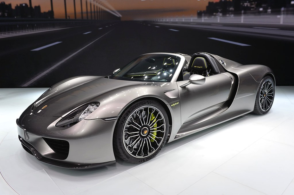 porsche 918 spyder 2 steve ferrante flickr. Black Bedroom Furniture Sets. Home Design Ideas