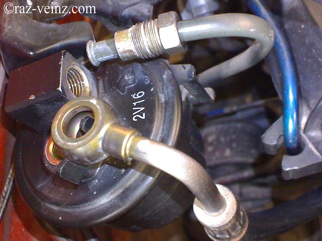 95 mustang fuel filter location 95 honda fuel filter official raz veinz blogsite » blog archive » diy : 92-95 ...