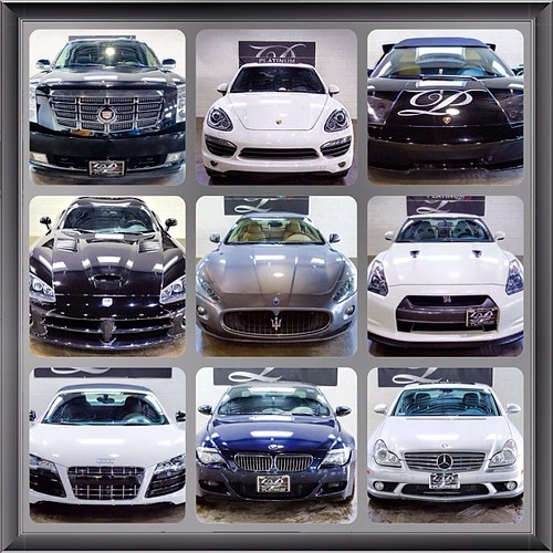 Volkswagen Inventory: Inventory Of Platinum Cars! #escalade #porsche #lamborghin