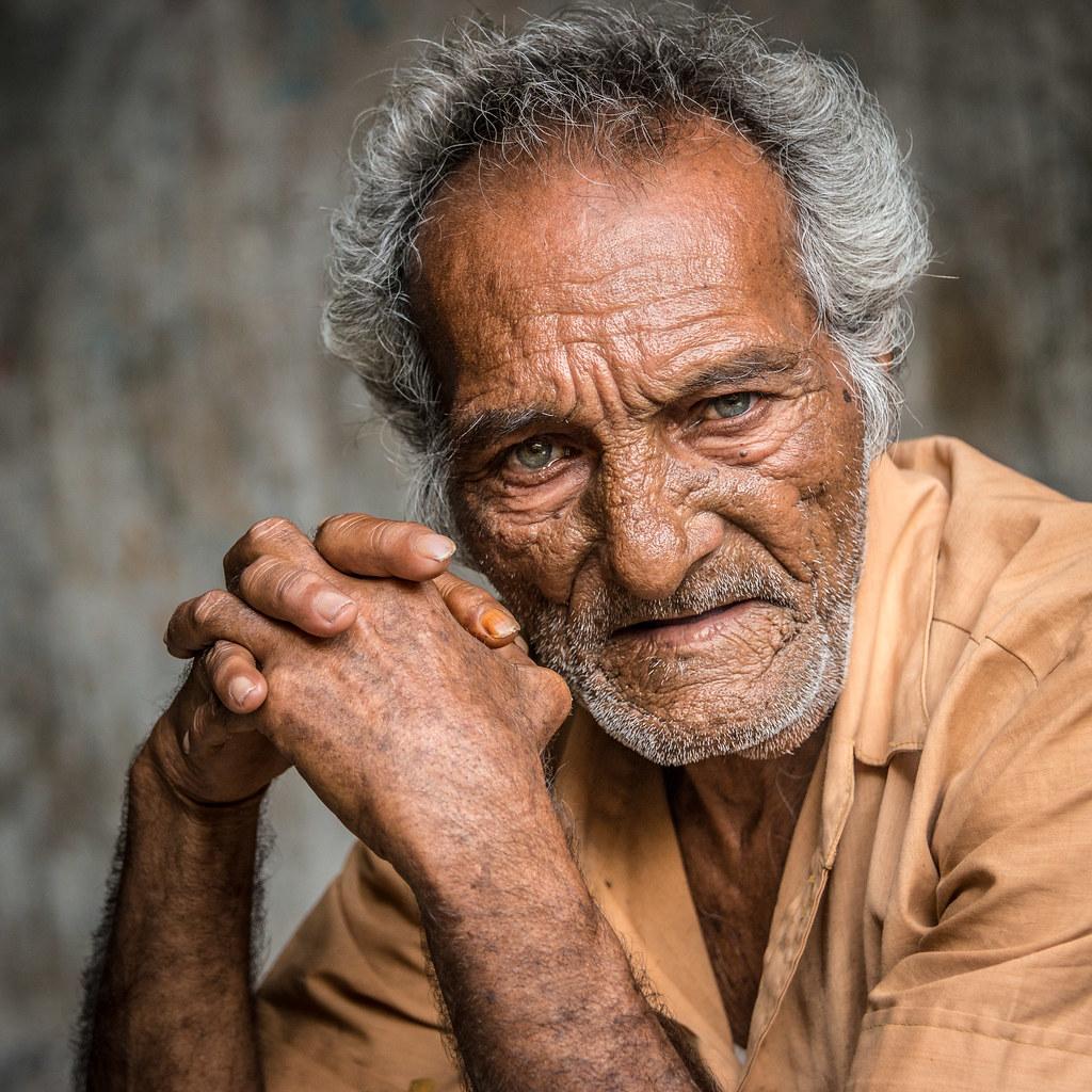 Old Man Havana Cuba February 28 2014 Video On Vimeo