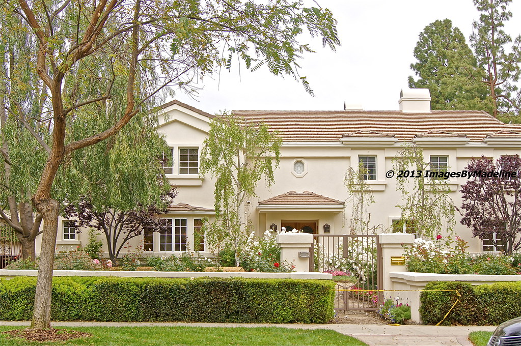 Lucille Ball House The First House Lucy And Desi
