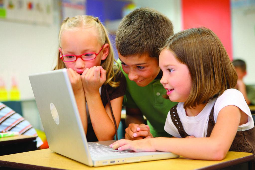 Children at school | wifi camera | Lucélia Ribeiro | Flickr