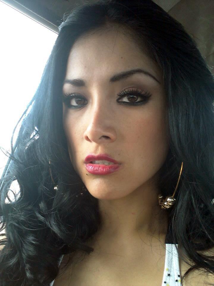 Katy Jara Peru Girl Katy Jara Joseph Villanueva Flickr