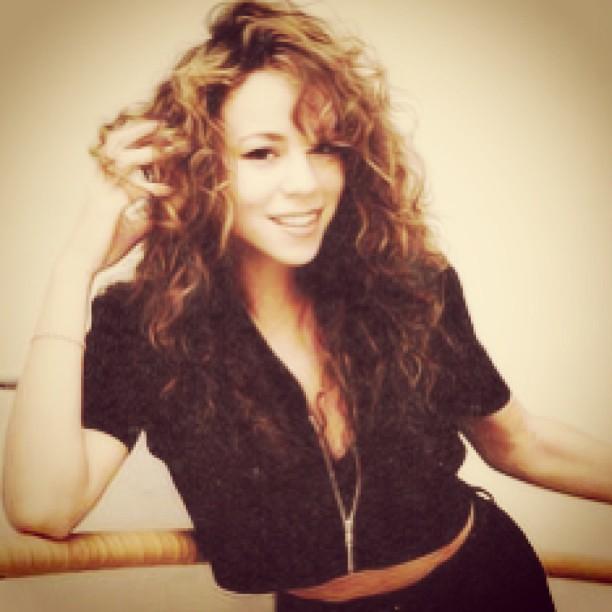 Mariah Carey 90s | endangsuryana | Flickr