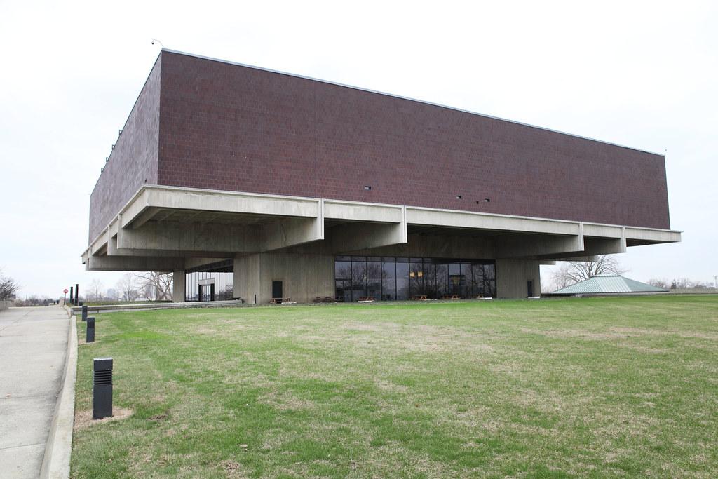 Ohio History Center The Ohio History Center