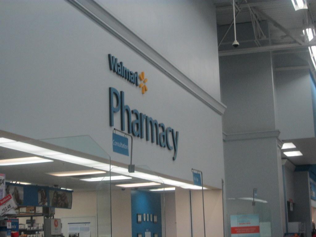 Wal Mart Pharmacy Crescent City Ca