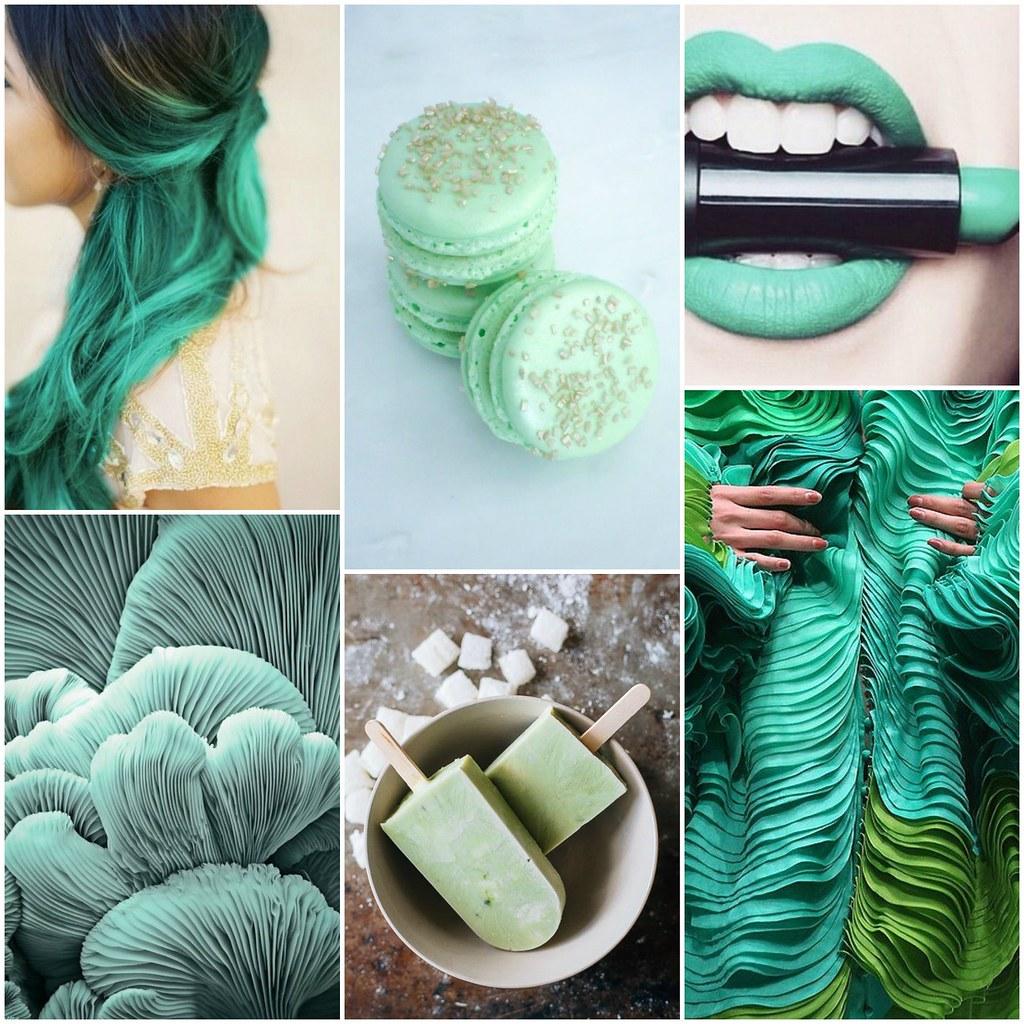 me encanta el color verde lucite por la magia que desprende es un color entre el verde y el azul acercndose tremenda menda al turquesa