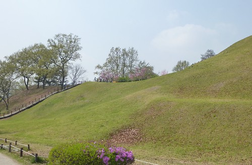 C16-Seoul-Parc Olympique-Mong-Chon-Forteresse (2)