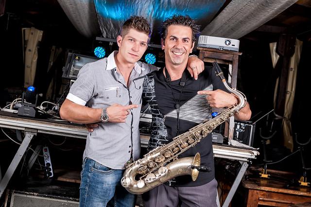 Dj Seven & Luis Dimino